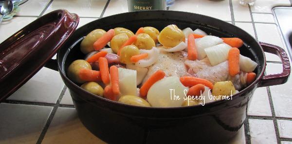 Roasted Chicken recipe, how to make roast chicken