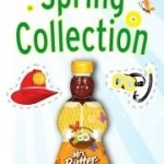 Mrs Butterworth Spring Collection bottle downloads