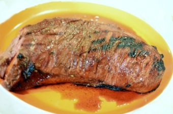 Quick Tri-Tip Roast Marinade